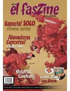 EL FASZINE 04