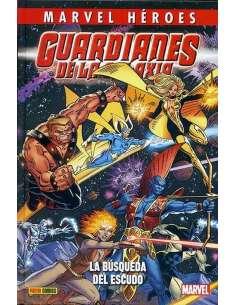 GUARDIANES DE LA GALAXIA v1...