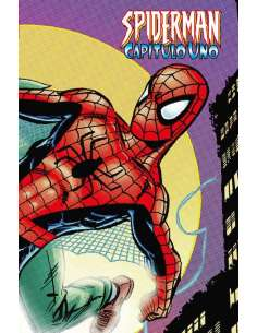 90s LIMITED SPIDERMAN:...