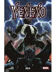 VENENO v4 01: REX (MARVEL...