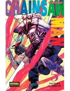 CHAINSAW MAN 05