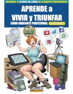 APRENDE A VIVIR Y TRIUNFAR...