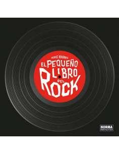 EL PEQUEÑO LIBRO DEL ROCK...