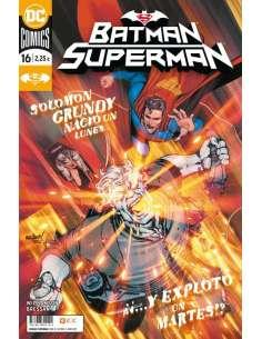 BATMAN / SUPERMAN v2 16