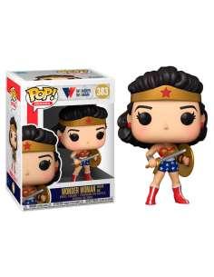 POP! HEROES 383. WONDER...