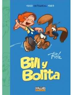 BILL Y BOLITA 01 (1959-1963)