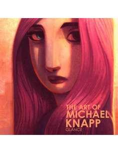 THE ART OF MICHAEL KNAPP....