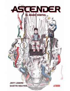 ASCENDER 03: EL MAGO DIGITAL