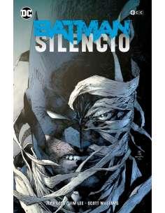 BATMAN: SILENCIO (BATMAN...