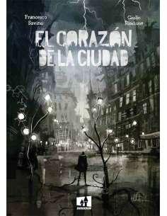 EL CORAZÓN DE LA CIUDAD