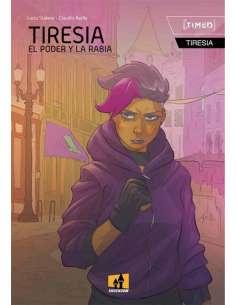 TIRESIA 01: EL PODER Y LA...