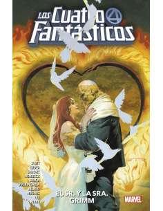 LOS 4 FANTÁSTICOS v6 02: EL...