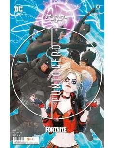 BATMAN / FORTNITE: PUNTO...