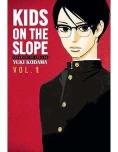 KIDS ON THE SLOPE 01