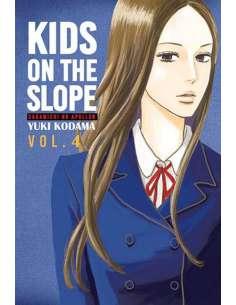 KIDS ON THE SLOPE 04