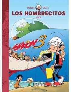 LOS HOMBRECITOS 15: 2004-2011