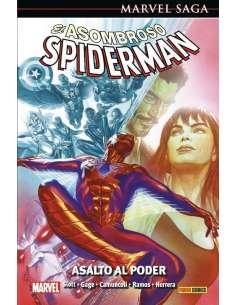 EL ASOMBROSO SPIDERMAN 53:...