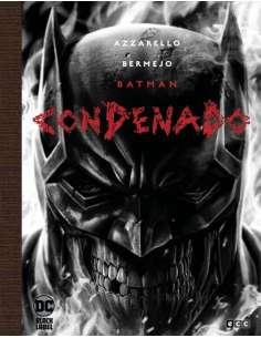 BATMAN: CONDENADO...