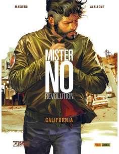 MISTER NO. REVOLUTION:...