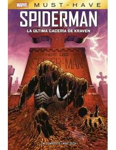 SPIDERMAN: LA ÚLTIMA...