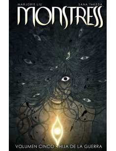 MONSTRESS 05: HIJA DE LA...