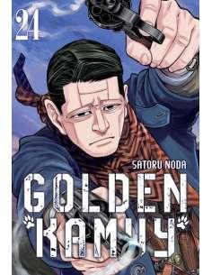 GOLDEN KAMUY 24 ***RSV***