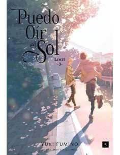 PUEDO OÍR EL SOL 05 (LIMIT 3)