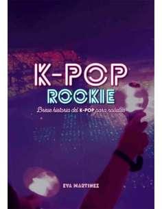 K-POP ROOKIE. BREVE...