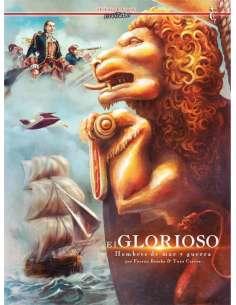 EL GLORIOSO (HISTORIA DE...