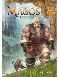 MAGOS 01. ALDORAN/ERAGAN...
