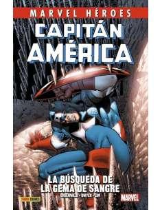CAPITÁN AMÉRICA v1 (MARK...