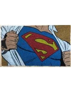 SUPERMAN. FELPUDO CLARK...