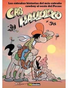 CAB HALLOLOCO