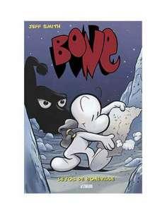 BONE 01: LEJOS DE BONEVILLE