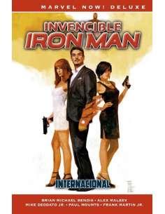 INVENCIBLE IRON MAN v3...