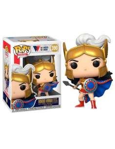POP! HEROES 390. WONDER...