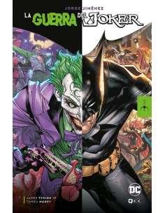 BATMAN: LA GUERRA DEL JOKER...