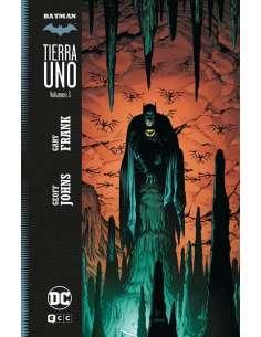 BATMAN: TIERRA UNO 03