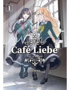CAFÉ LIEBE 01