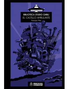 BIBLIOTECA STUDIO GHIBLI...