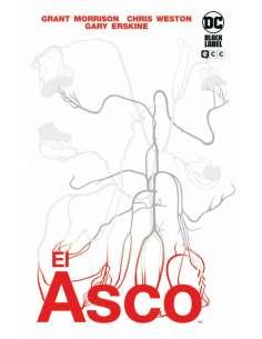 EL ASCO (BIBLIOTECA GRANT...