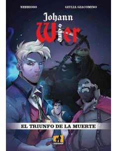JOHANN WIER. EL TRIUNFO DE...