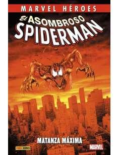 EL ASOMBROSO SPIDERMAN v1:...