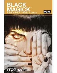 BLACK MAGICK 03: LA...