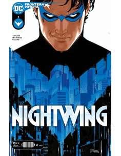 NIGHTWING v4 (2): 01...