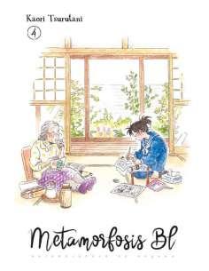METAMORFOSIS BL 04