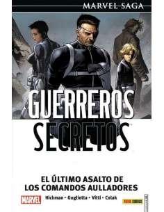 GUERREROS SECRETOS v1 04:...