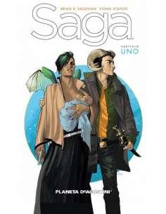 SAGA (INTEGRAL) 01