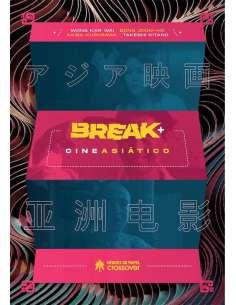 BREAK+: CINE ASIÁTICO