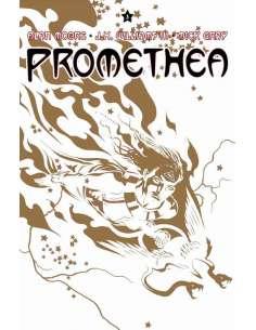 PROMETHEA  03 (DC DELUXE)
